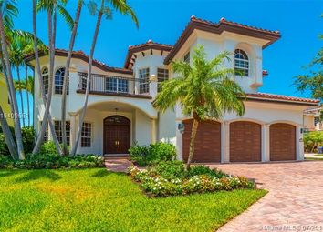 Thumbnail 6 bed property for sale in 875 Captiva Drive, Hollywood, Florida, United States Of America