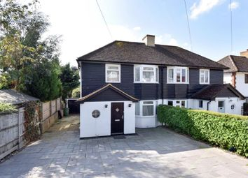 Thumbnail 3 bed semi-detached house to rent in Fryer Close, Chesham