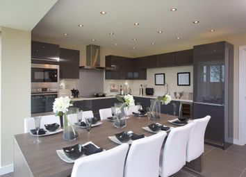 "Thumbnail 4 bed detached house for sale in ""Drummond"" at Black Firs Lane, Somerford, Congleton"