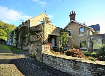 Thumbnail 5 bed detached house for sale in Ebberston, Scarborough