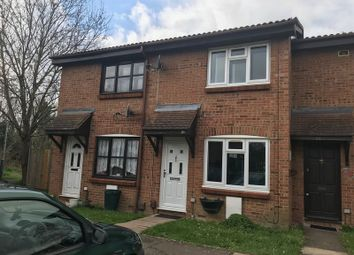 Thumbnail 2 bedroom terraced house to rent in Raywood Close, Harlington, Hayes