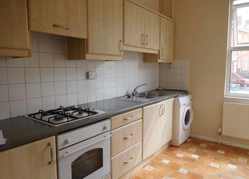 Thumbnail 1 bedroom flat to rent in Arundel Street, Lenton, Nottingham