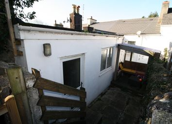 Thumbnail 2 bedroom flat to rent in Church Lane, Torquay, Devon