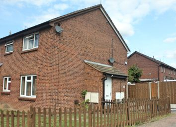 Thumbnail 1 bed town house for sale in Castle Fields, Anstey Heights, Leicester