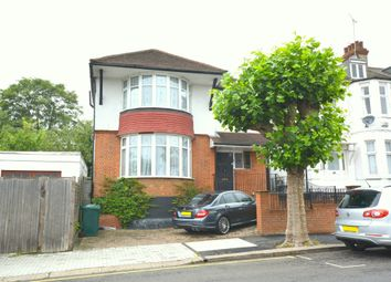 Thumbnail 4 bed detached house for sale in Sevington Road, London