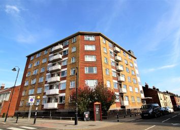 Thumbnail 2 bed flat to rent in Bramble Road, Southsea