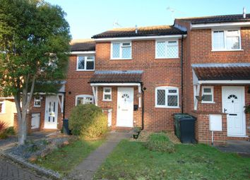 3 bed terraced house for sale in Albert Road, Bagshot GU19