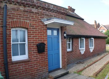Thumbnail 2 bed detached bungalow for sale in Pevensey Road, St Leonards On Sea, East Sussex