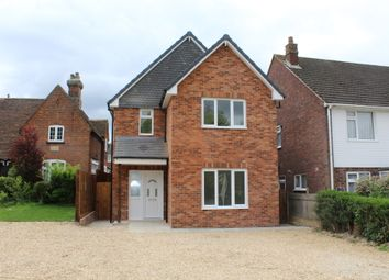 Thumbnail 3 bed detached house for sale in 319A Cardington Road, Bedford