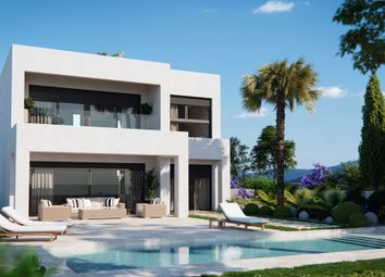 Thumbnail 4 bed detached house for sale in Lo Romero Golf Resort, Spain