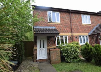 Thumbnail 2 bed property to rent in Heron Court, Langford Village