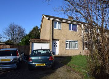 Thumbnail 3 bed semi-detached house for sale in Sand Hill, Farnborough