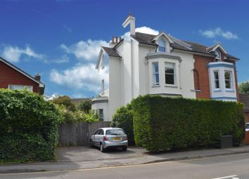 Thumbnail 5 bedroom semi-detached house for sale in Ashley Road, Epsom