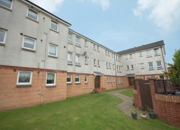 Thumbnail 2 bed flat for sale in Miller Street, Dumbarton