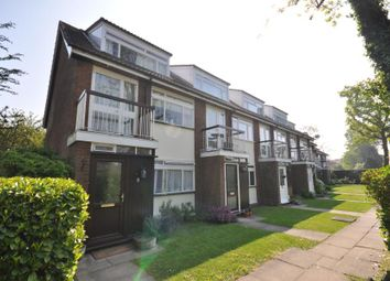 Thumbnail 1 bedroom flat to rent in Claire Court, Westfield Park, Hatch End