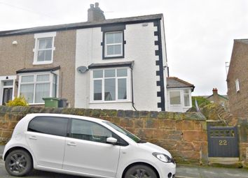 Thumbnail 2 bed end terrace house to rent in Grange Mount, Heswall, Wirral