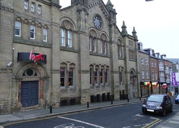 Thumbnail 6 bed flat to rent in Leazes Park Road, Newcastle Upon Tyne