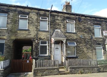 Thumbnail 3 bed terraced house for sale in Fieldhead Street, Bradford, West Yorkshire