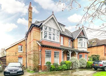Upper Richmond Road, London SW15. 10 bed detached house
