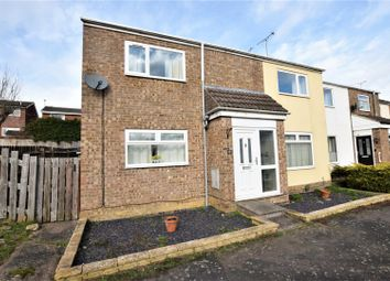 Thumbnail 4 bed end terrace house for sale in Cotswold Walk, Oakham