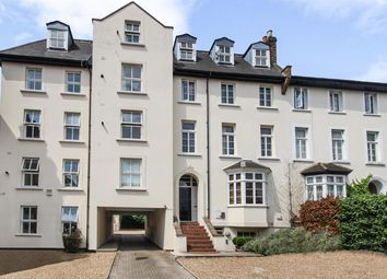 Thumbnail Flat for sale in Sycamore House, 175 Merton Road, Wimbledon