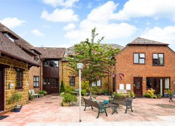 Thumbnail 1 bed flat for sale in Grove Court, Deddington, Banbury, Oxfordshire