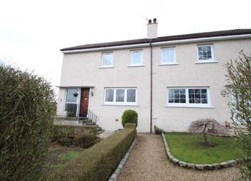 3 bed semi-detached house for sale in Lochfield Road, Paisley, Renfrewshire PA2
