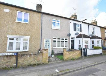 Thumbnail 2 bed terraced house for sale in Garden Road, Abbots Langley, Hertfordshire