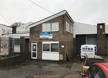 Thumbnail Light industrial to let in Unit 13 Quay Lane, Gosport, Hampshire