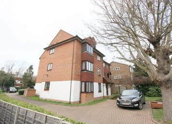 Thumbnail 2 bedroom flat to rent in Thicket Road, Sutton