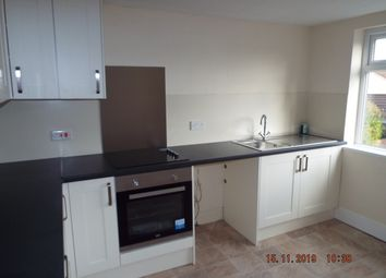 Thumbnail 2 bedroom flat to rent in King Street, Armthorpe