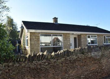 Thumbnail 3 bed detached bungalow for sale in Church Road, Frampton Cotterell, Bristol