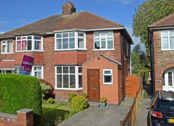 Thumbnail 3 bedroom semi-detached house for sale in Broadway, York