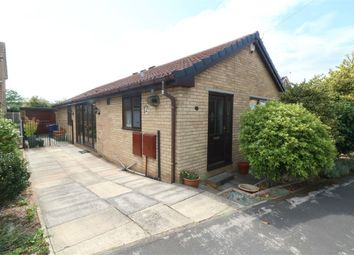 Thumbnail 3 bed detached bungalow for sale in Elmdale Drive, Edenthorpe, Doncaster, South Yorkshire