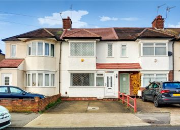2 bed terraced house for sale in Chelston Road, Ruislip Manor, Middlesex HA4
