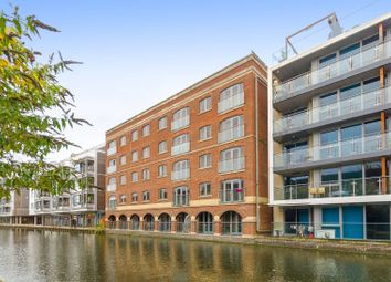 Thumbnail 2 bed flat for sale in St Pancras Way, Camden Town