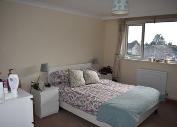 Thumbnail 2 bed flat for sale in Wendover Road, Havant
