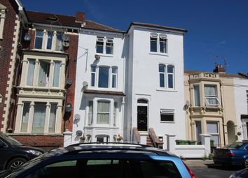 Thumbnail 1 bedroom flat to rent in Queens Road, Portsmouth