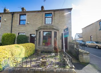 Thumbnail 3 bed end terrace house for sale in Wellbank Street, Tottington, Bury