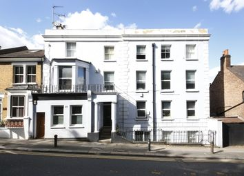 Thumbnail 4 bed flat for sale in Hillreach, London