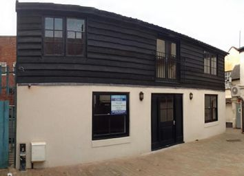 Thumbnail Retail premises to let in 1, Little Square, Braintree