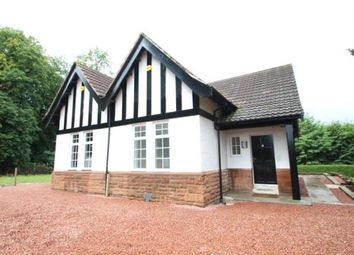 Thumbnail 2 bed semi-detached house for sale in Bellfield Estate, Kilmarnock, East Ayrshire