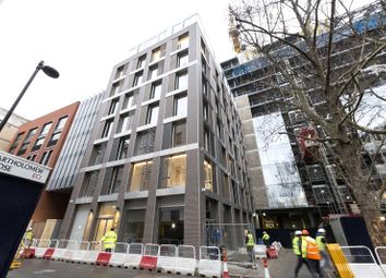 Thumbnail 1 bed flat for sale in Barts Square, 56 West Smithfield, Clerkenwell, London