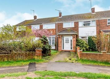Thumbnail 3 bedroom terraced house for sale in Torre Close, Bletchley, Milton Keynes, Na