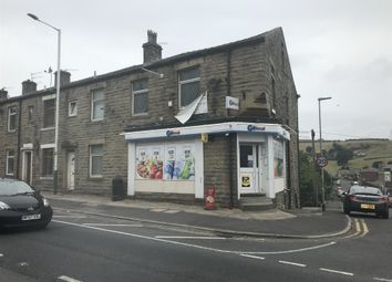 Thumbnail Retail premises for sale in Popular Licensed Convenience Store Near Rochdale OL12, Whitworth, Lancashire