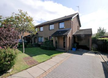 Thumbnail 3 bed semi-detached house to rent in Candlemaker`S Park, Gilmerton, Edinburgh