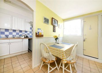 Thumbnail 3 bed maisonette for sale in Byng Street, London