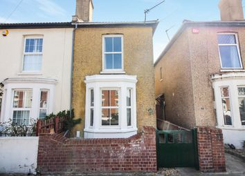 3 bed semi-detached house to rent in Napier Road, Southsea PO5