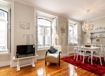 Thumbnail 3 bed apartment for sale in Bairro Alto (Encarnação), Misericórdia, Lisboa