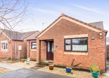 Thumbnail 2 bed detached bungalow for sale in Brian Avenue, Skegness